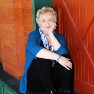 Scriptchic, Kay Patterson, fiction and award-winning screenwriter