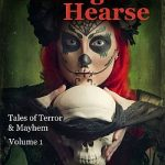 Midnight Hearse horror anthology by Kay Patterson