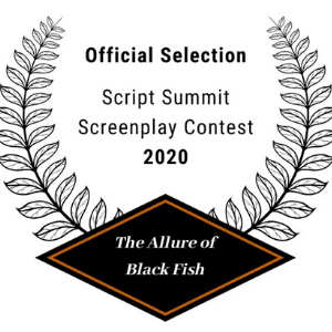 Black Fish Official Selection For Script Summit 3