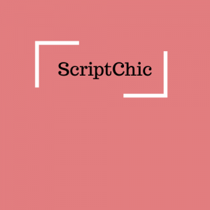 Scriptchic, screenwriter Kay Patterson